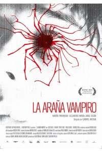 Паук-вампир | DVDRip | L