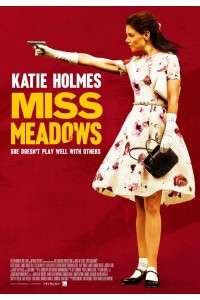 Мисс Медоуз | HDRip | P