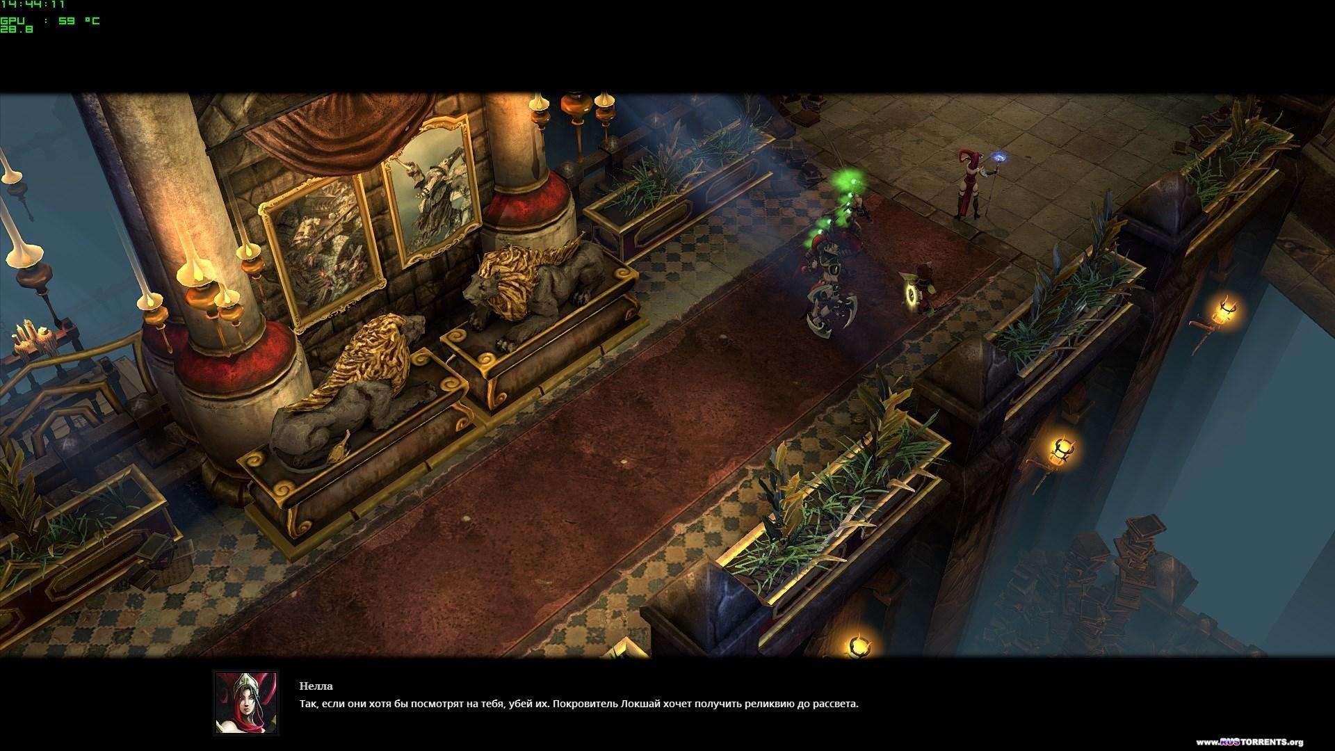Aarklash: Legacy (v.0.1.136.20393)   PC