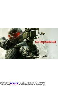 VA - Crysis 3 OST