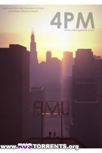 4PM | РС | Лицензия