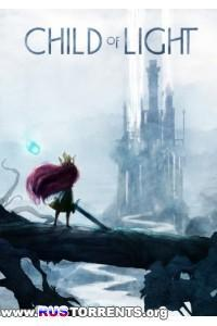 Child of Light | PC | RePack от R.G. Механики