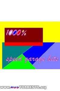 VA - 1000% speed garage hits