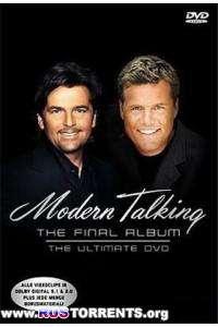 Modern Talking -The Final Album