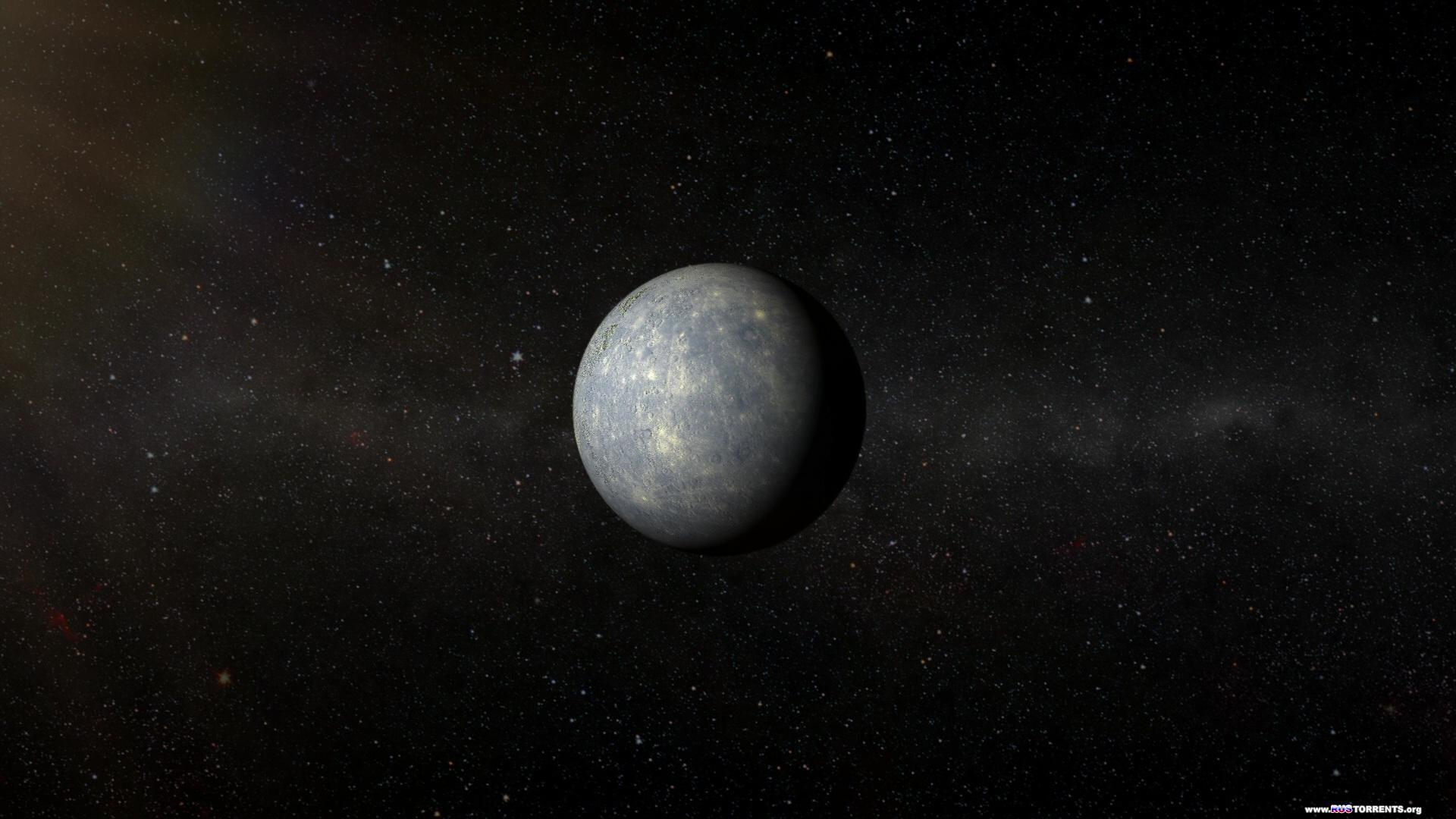 Наша Вселенная 3D | BDRip 1080p