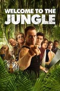 Добро пожаловать в джунгли | BDRip | P