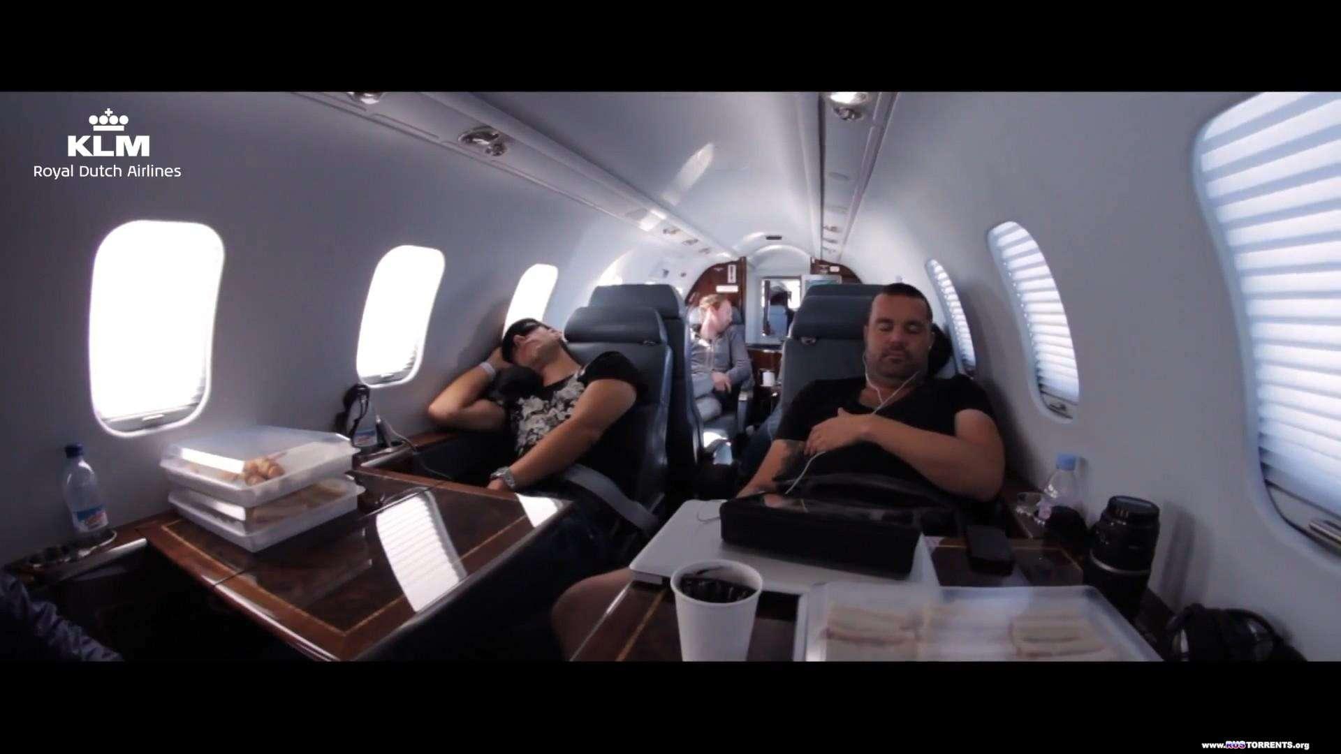 Один год из жизни Армина ван Бюрена | WEBRip 1080p