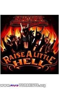 Head East - Raise A Little Hell (Live)