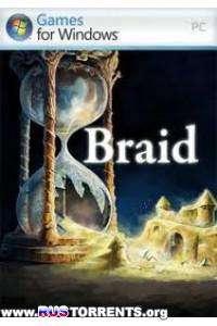 BRAID | PC | RePack от R.G. Механики