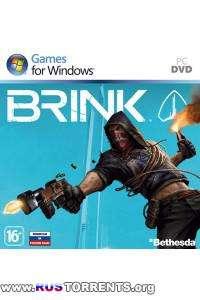 Brink [1.0.23692 RePack]