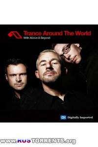Above & Beyond - Trance Around The World 396 - guest Jon O'Bir
