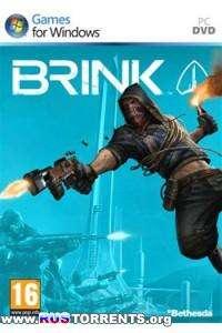 Brink | РС | RePack от R.G. Механики