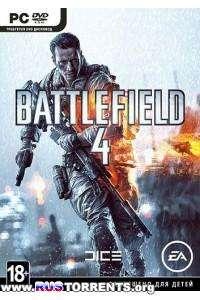 Battlefield 4 [Update 4] | PC | Repack от Fenixx