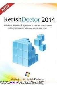 Kerish Doctor 2014 4.60 DC 03.12.2014 RePack by D!akov/KpoJIuK