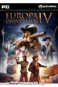 Europa Universalis IV | PC | Steam-Rip от Let'sPlay