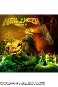 Helloween - Straight Out Of Hell (Limited Edition)
