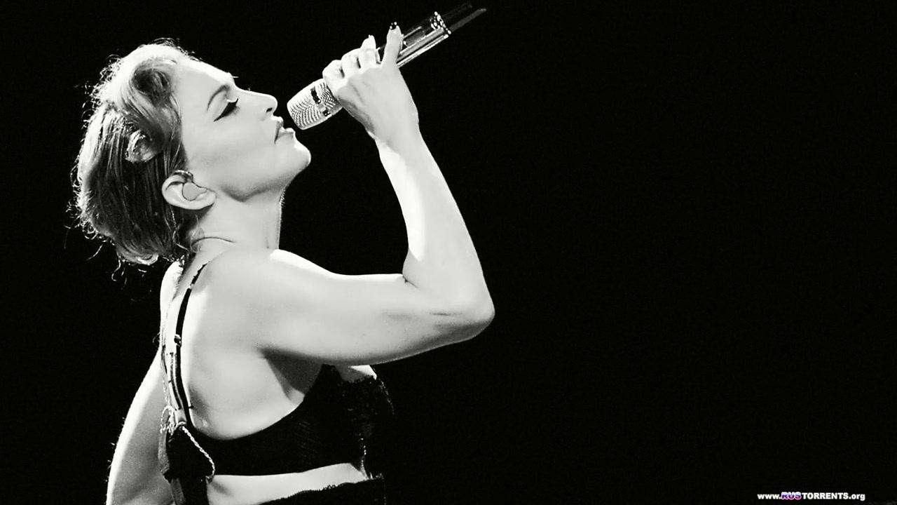 Madonna: The MDNA Tour | BDRip 720p
