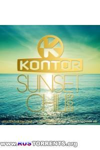 VA - Kontor Sunset Chill