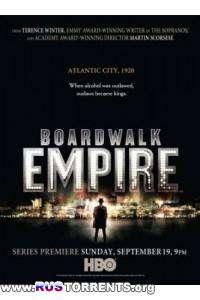 Подпольная империя [S01] | BDRip | Первый канал