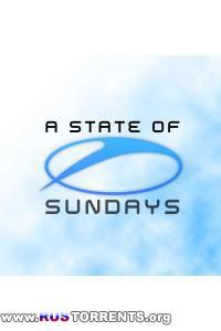 Armin van Buuren presents - A State of Sundays 054