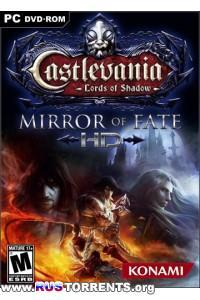 Castlevania: Lords of Shadow - Mirror of Fate HD | PC | RePack от Fenixx