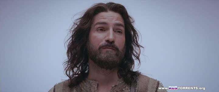 Страсти Христовы   HDRip