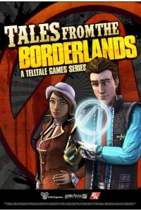 Tales from the Borderlands: Episode 1-2 | PC | RePack от R.G. Revenants