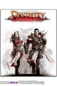 Divinity: Original Sin [v 1.0.251] | PC | Steam-Rip от R.G.Игроманы