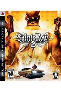 Saints Row 2 | PS3