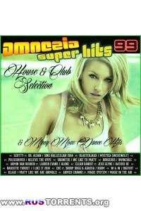 A - Amnezia Super Hits 99
