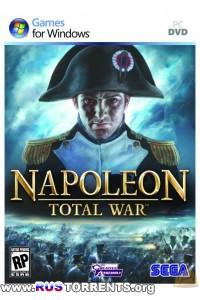Napoleon: Total War | PC | RePack от R.G. Catalyst