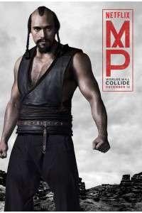 Марко Поло [01 сезон: 01-10 серии из 10] | WEBRip | AlexFilm
