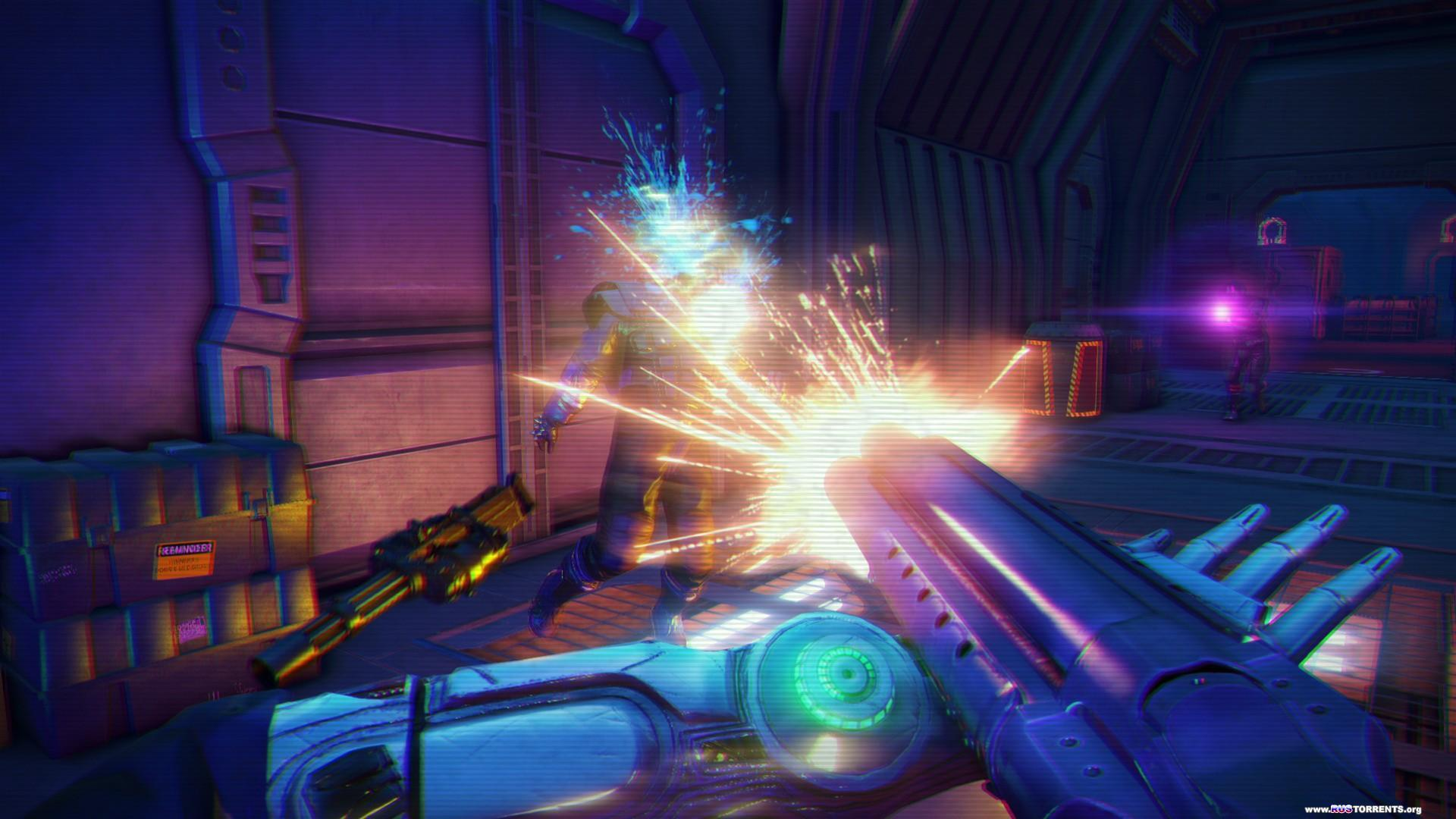 Far Cry 3: Blood Dragon | PC | Steam-Rip R.G. Origins