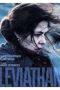 Левиафан | BDRip 720p | Лицензия
