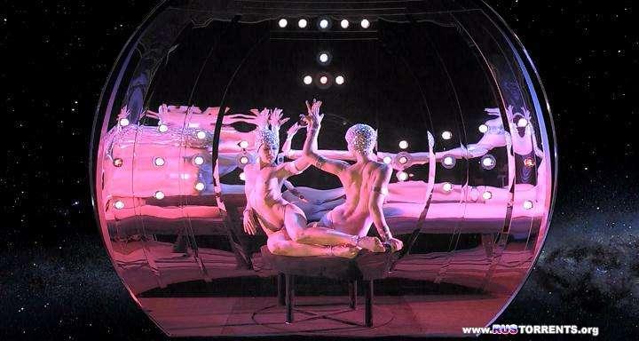 Огонь Кристиана Лубутена 3D | HDRip | Лицензия