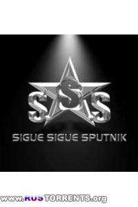 Sigue Sigue Sputnik - Сollection (10 Albums)