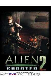 Alien Shooter 2 Золотое издание
