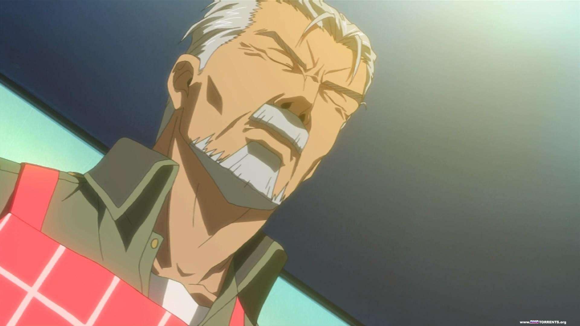 �������� �������! ����� ���� OVA