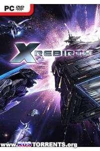 X Rebirth [v 1.25] | PC | Steam-Rip от R.G. Игроманы