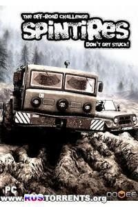 Spintires [Update 3] | PC | RePack от R.G. Steamgames