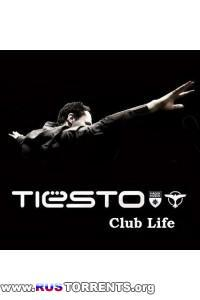 Tiesto - Club Life 241
