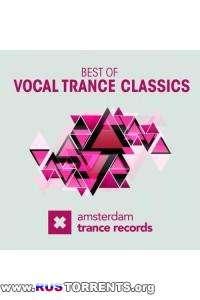 VA - Best Of Vocal Trance Classics