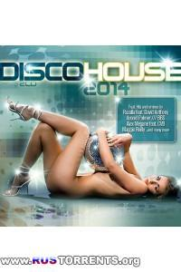 VA - Disco House 2014