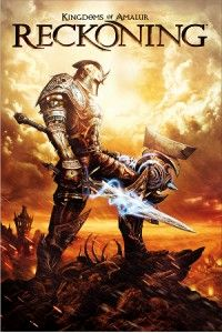 Kingdoms Of Amalur: Reckoning [+17 DLC] | PC | Repack от R.G. Catalyst