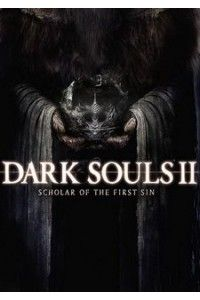 Dark Souls II: Scholar of the First Sin [v 1.02 r 2.02] | PC | RePack от xatab