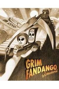 Grim Fandango Remastered [v 1.4.1] | PC | RePack от R.G. Механики