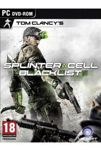 Tom Clancy's Splinter Cell: Blacklist Deluxe Edition | PC | RePack от xatab
