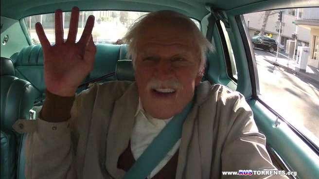 Чудаки: Несносный дед | HDRip | лицензия