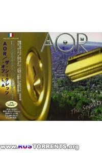 AOR - The Secrets Of L.A (Japanese Edition)