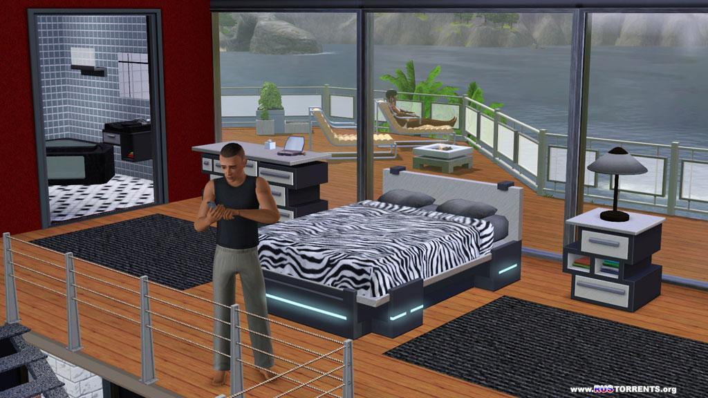 The Sims 3: Designer Edition v1.4 (2009-2013) | ���������� ���������